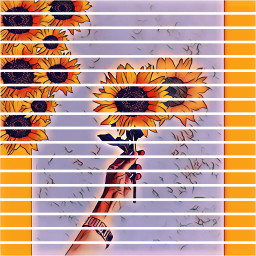 freetoedit ircsunflower sunflower