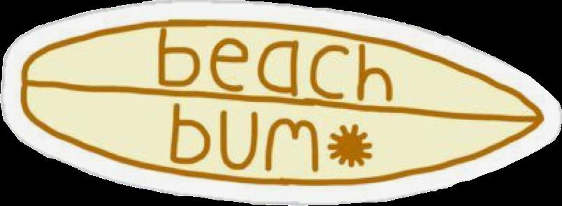 #beach #beachbum #surfboard #yellow #vsco #freetoedit