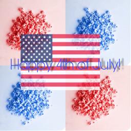freetoedit 4thofjuly julyfourth happy happy4thofjuly