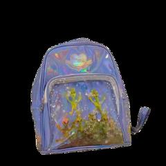 bag bags blue plastic cute freetoedit