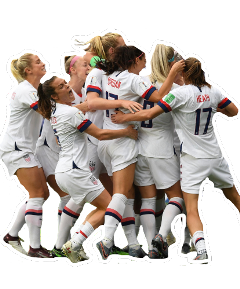 soccer uswnt worldcup fifaworldcup love freetoedit