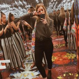 girl selfie mirror pcmirrorselfies mirrorselfies