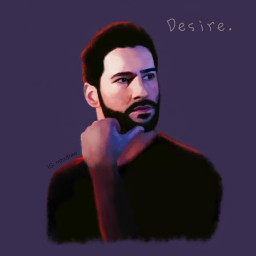 lucifer netlfix morningstar decker detective