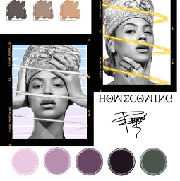 ecpaletteshow paletteshow beyonce pallete interesting freetoedit