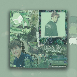 marklee nct nctmark nct127 pallete ecpaletteshow freetoedit