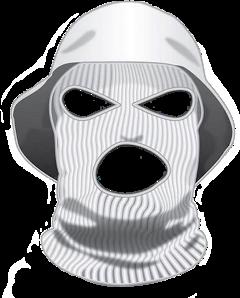 balaclava mask panama freetoedit