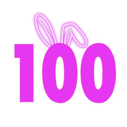100bunnies. 100bunnies