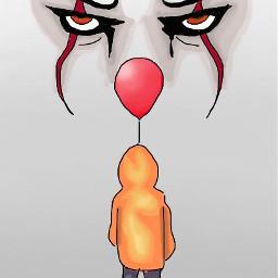 dcclowns clowns freetoedit