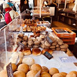pcbakery bakery bread belgium food freetoedit