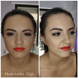 makeupartstudioolga komotini beauty ☎️☎️☎️2531302829📞📞📞6976919357