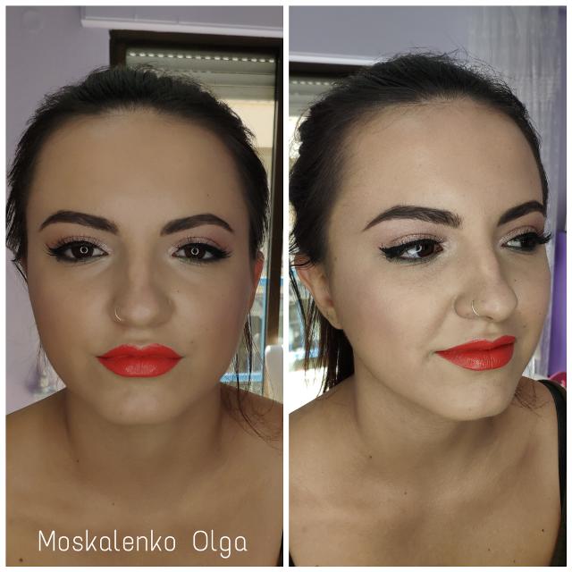 #makeupartstudioOlga #komotini #beauty #☎️☎️☎️2531302829📞📞📞6976919357