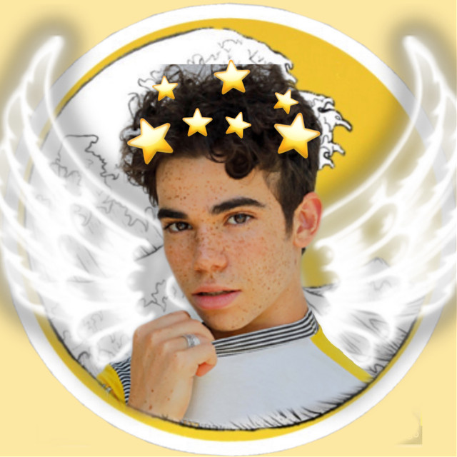fly high bubba you will be missed 😭#rip#cameronboyce