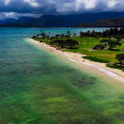 hawaii honolulu oahu travel island freetoedit