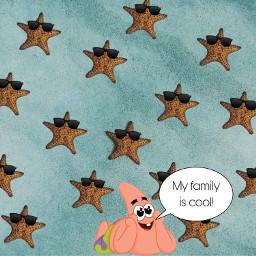 ircstarfish starfish patrick spongebob cool freetoedit