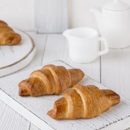 white foodphoto foodphotography круоссан croissant