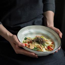 food foodphoto foodphotography salad fish