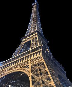 eiffeltower france aesthetic paris landmarks freetoedit