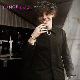 freetoedit yungblud domharrison parents medication