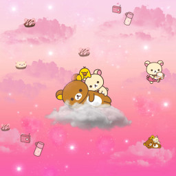 ecrelaxwithrilakkuma relaxwithrilakkuma relaxed relaxedandhappy