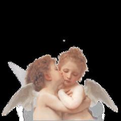 cupid fallen angel