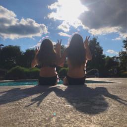 summer vibes swim