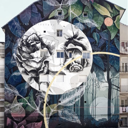 photography urban urbanart graffiti landscape