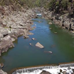 tasmania river pcfridayfeels fridayfeels