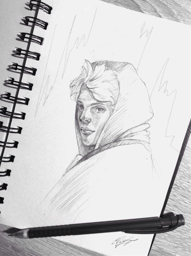 #freetoedit #drawing #art #sketch