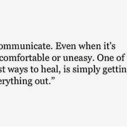 freetoedit communication upset quote pinterest