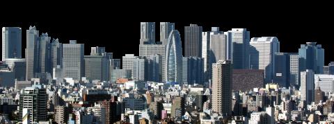 ftestickers city urban skyscraper freetoedit