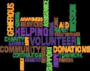 freetoedit volunteer service community help