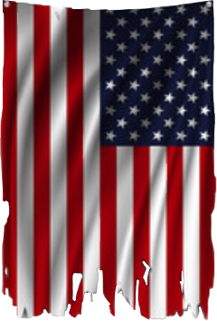 freetoedit usa flag tatters kellydawn