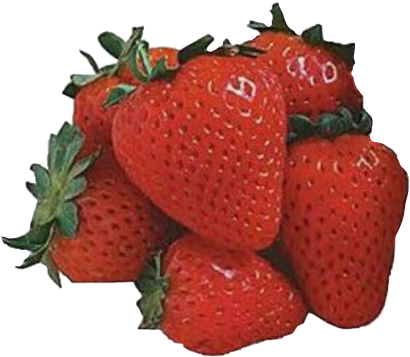 #aesthetic #redaesthetic #strawberries #png #freetoedit