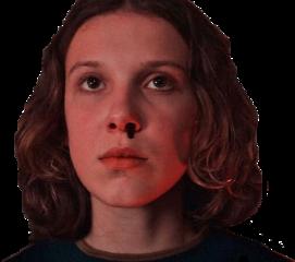 eleven nosebleed surprise strangerthings freetoedit