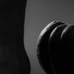 photography blackandwhite simple highcontrast simplicity