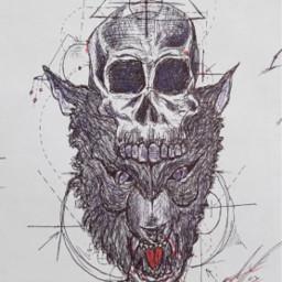 draving art tattooart tattoo myart