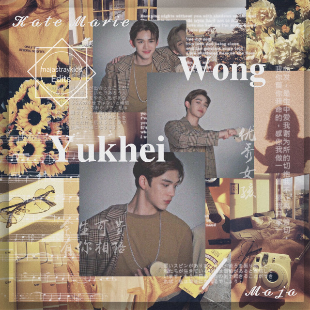 ♬ wong yukhei ♬  2/4  Yeah, the same as last time sksk :')  Thank you for 400+ followers, it means a lot 🥺💛💖💕💓  {{t a g s}}  #lucaswong #lucasnct #lucasnctu #wongyukhei #huangxuxi      #freetoedit