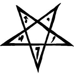 satanic procreate apple ipadpro applepencil freetoedit
