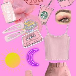 freetoedit aesthetic pinkaesthetic pink clothesaesthetic