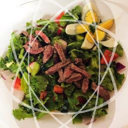 salad food foodpic foodie freetoedit