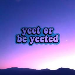 freetoedit yeetorbeyeeted yeet mountainscape