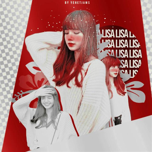 Lisa edit!! [💞;] #kpop #lisa #blackpink #lisablackpink #lalisamanoban #blackpinklisa #kpopedit #kpopidol #lisaedit