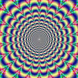 freetoedit hypnotize rainbow moving you_are_hypnotized