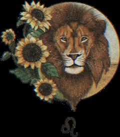 sunflower zodiac symbol zodiacsymbols leo freetoedit scleo