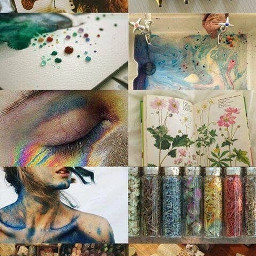 arsty witch aesthetic mood moodboard freetoedit