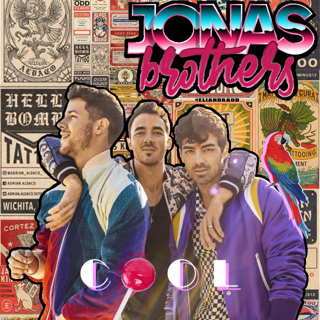 #freetoedit #echappinessbegins #happinessbegins #jonasbrothers