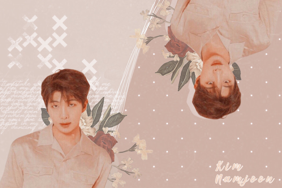 #kimnamjoon#aesthetic#newstyle#bts#kpop #freetoedit