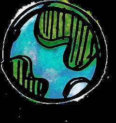 earth planet environment galaxy freetoedit