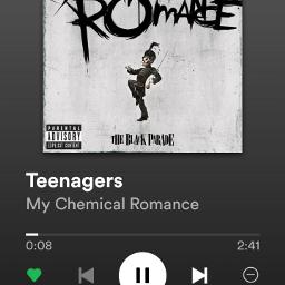 mychemicalromanceday yay teenagers gerardway frankiero
