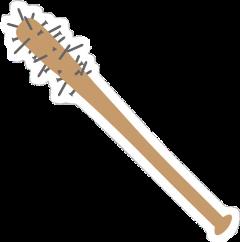 steve strangerthings stevesbat baseballbat weapon freetoedit
